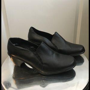 ❤️ 42 Dansko black comfort shoes 12